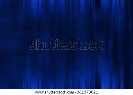 Dark blue fabric texture background, linen. paper - stock photo
