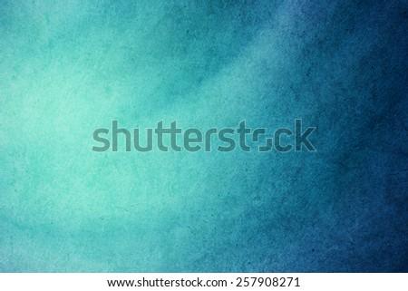 dark blue grunge texture  abstract background - stock photo