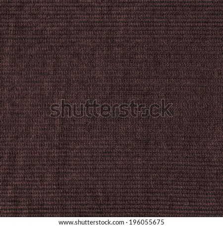 dark brown textile texture as background for design-works