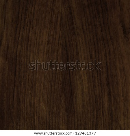 Dark brown wood surface texture background. - stock photo