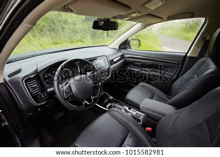 Stock Images RoyaltyFree Images Vectors Shutterstock - Car image sign of dashboardcar dashboard sign multifunction display stock photo royalty