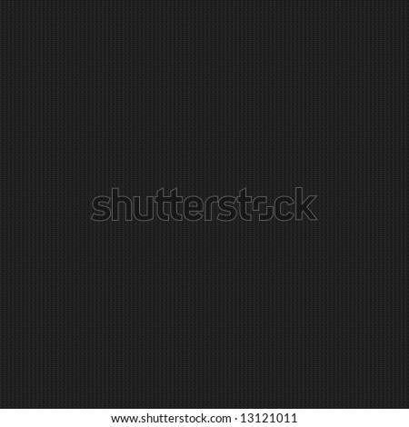 dark carbon fibre style background - stock photo
