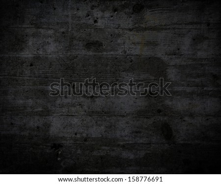 dark concrete background. - stock photo