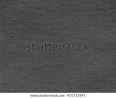 dark gray synthetic material  texture as background