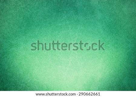 dark green grunge texture  abstract background - stock photo