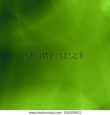 Dark green nature abstract background - stock photo