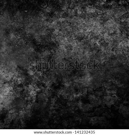 Dark Grey Concrete Texture background   - stock photo