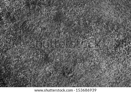 Dark Grey Rough Rock Or Stone Texture Abstract Background Detail, Vintage Grunge Design For Printing, Brochures, Creatives, Business Documents Or Papers Copy Space For Text - stock photo