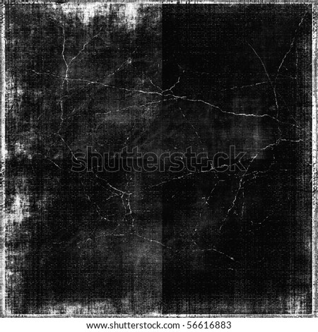 Dark Grunge - stock photo