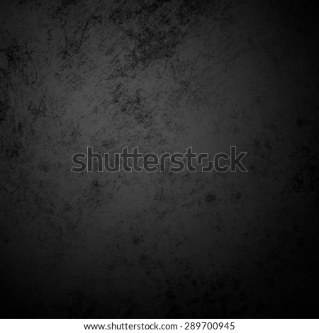Dark grunge background - stock photo