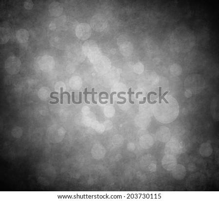 Dark grunge textured wall closeup - stock photo