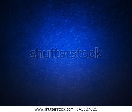 dark marble blue background - stock photo