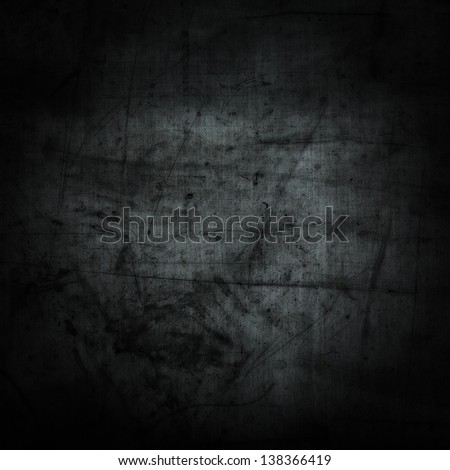 dark metal texture for background. - stock photo