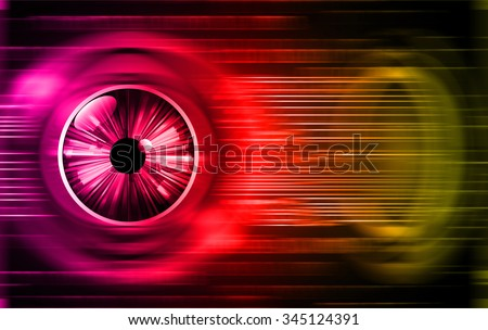 dark purple red yellow Light Abstract Technology background for computer graphic website internet and business.circuit. illustration. infographics. motion move blur.neon.pixel. vivid Bright. eye