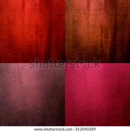 dark red abstract background - color shading texture - stock photo