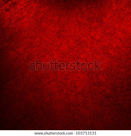 dark red background old paper on vintage grunge background texture design of black edges, abstract sponge background for Christmas or valentine, elegant background color template for web or brochure - stock photo