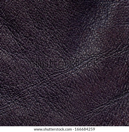 dark red-brown leather texture
