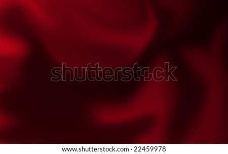 dark red satin - stock photo