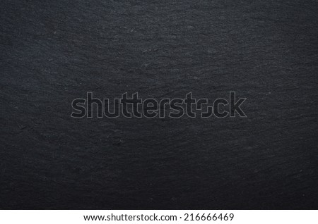 dark slate texture background - stock photo