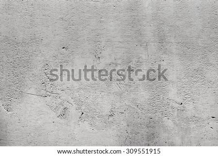 Dark stone surface as background - stock photo