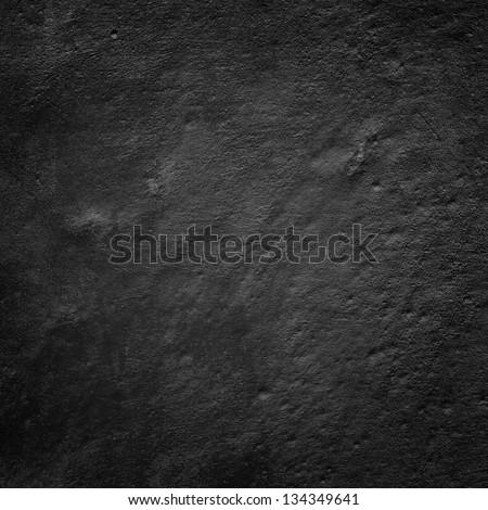 Dark Wall background texture  vintage grunge background texture - stock photo