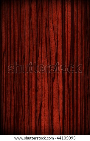 Dark-wood background