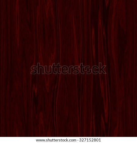 Dark wood brown seamless texture or background
