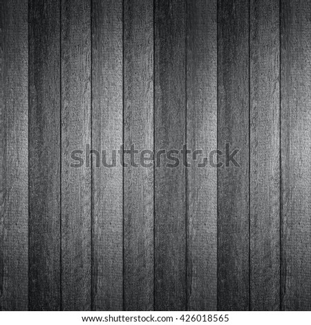 Dark Wood or wood  texture, wood wall background - stock photo