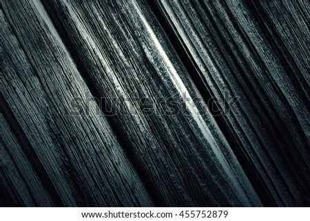 Dark wood texture. background old table