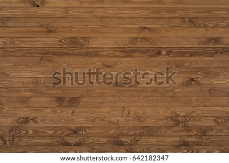 Dark Wood Texture Background Surface With Old Natural Pattern. Grunge  Surface Rustic Wooden Table Top