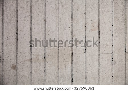 Dark wooden texture for design - stock photo