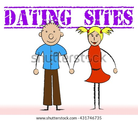 Dating website definition