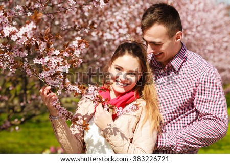 Cherry Blossom Dating Sign Up