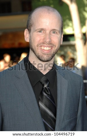 David Johnson at the Los Angeles Premiere of 'Orphan'. Mann Village Theatre, Westwood, CA. 07-21-09