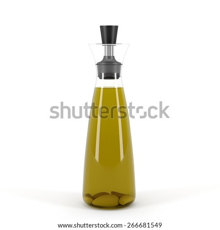 Decanter Oil