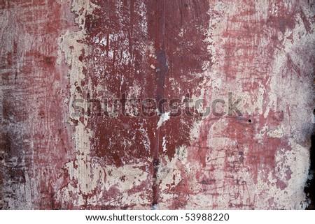 Decay - stock photo