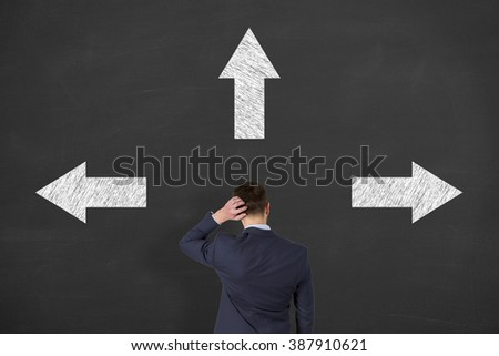 Decision on Blackboard