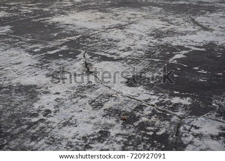 Concrete slab stock images royalty free images vectors for What temperature to pour concrete outside