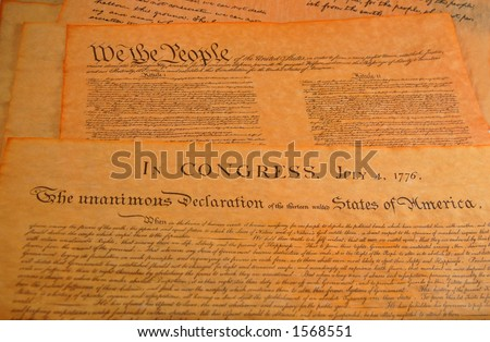 Citations to the Preamble