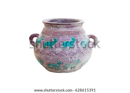 Decorate Vase Stock Photo Royalty Free 628615391 Shutterstock