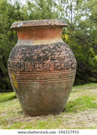 Amphora Stock Images, Royalty-Free Images & Vectors ...