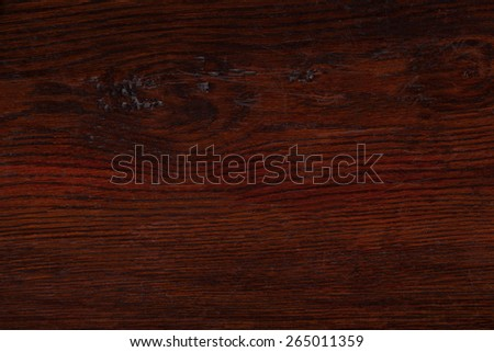 Decorative brown wooden background.