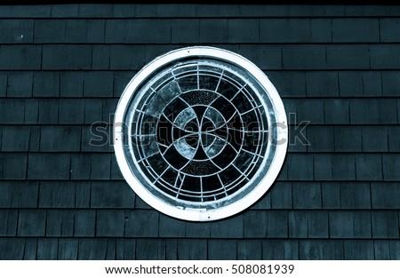 Taurus106 39 s portfolio on shutterstock for Round window design