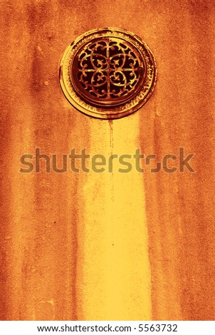 Rusty Air Grating Wall Stock Images, Royalty-Free Images & Vectors ...