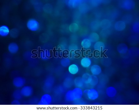 Deep Elegant Blue Wallpaper
