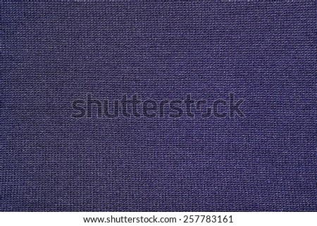 Deep Purple synthetic fabric texture background