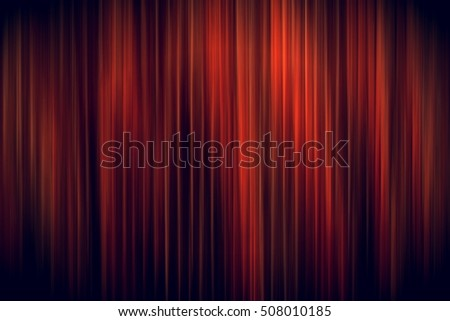 Deep rustic red wood background. Small plank texture.