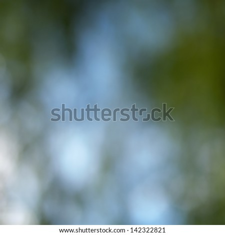 defocused background color - stock photo