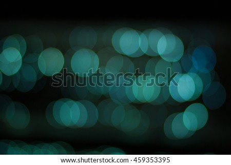 Defocused bokeh lights. Background of light.