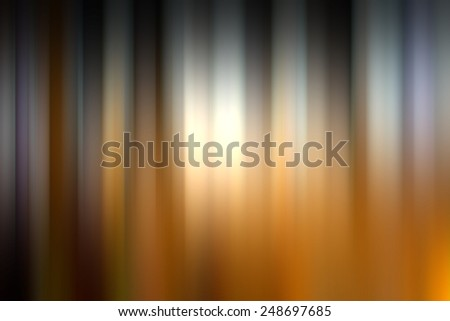Defocused city night abstract background. - stock photo
